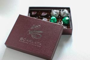 Scarlata Chocolate pic